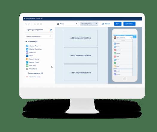 app-builder-salesforce