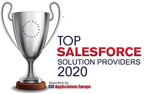 Top salesforce 2020