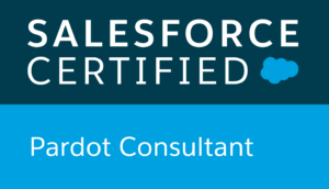 Salesforce Certified, Pardot Consultant