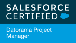 Certified-datorama-project