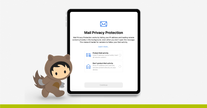 the Mail Privacy Protection